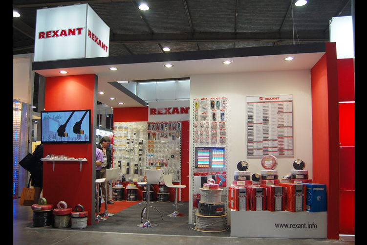 Магазин выставка